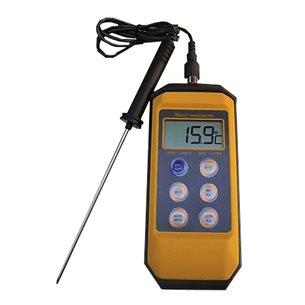 Termometer -50°C till +300°C