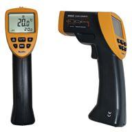 Infraröd termometer - med lasersikte