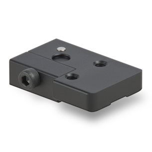 Vortex montage för Razor rödpunktssikte passande låg 3/8 tums (9.5 mm) skena