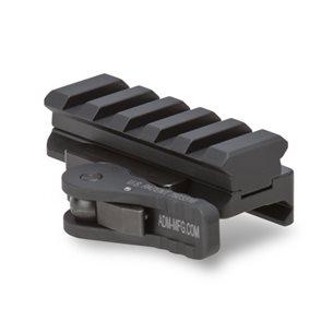 Vortex Red Dot QR AR-15 Riser Mount