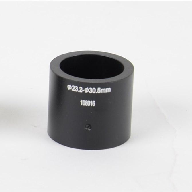 Adapter-ring från 23,2 - 30,5 mm för okularkamera - för mikroskop/stereolupp