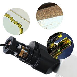 3MP ToupCam CMOS KPA - mikroskopkamera