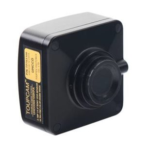 2MP, ToupTek UH-CCD USB 2.0