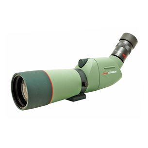 Kowa TSN-663M Prominar + 20-60x Okular