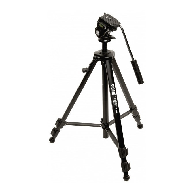 Fotomate VT-5006 Medium-Duty 2-Way Tripod