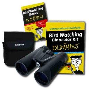 Skyline 8x42 Birdwatching for Dummies kit