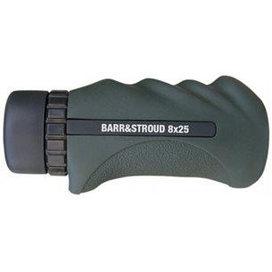 Barr & Stroud Sprite Mini 8x25 W/P Mono