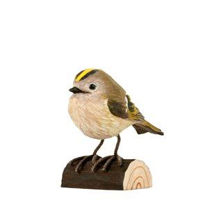 DecoBird Kungsfågel