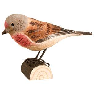 DecoBird Hämpling