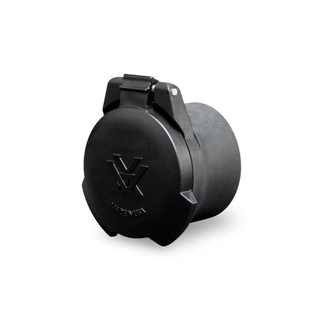 Vortex Defender Flip-up skydd för 56mm objektiv (62-66mm)