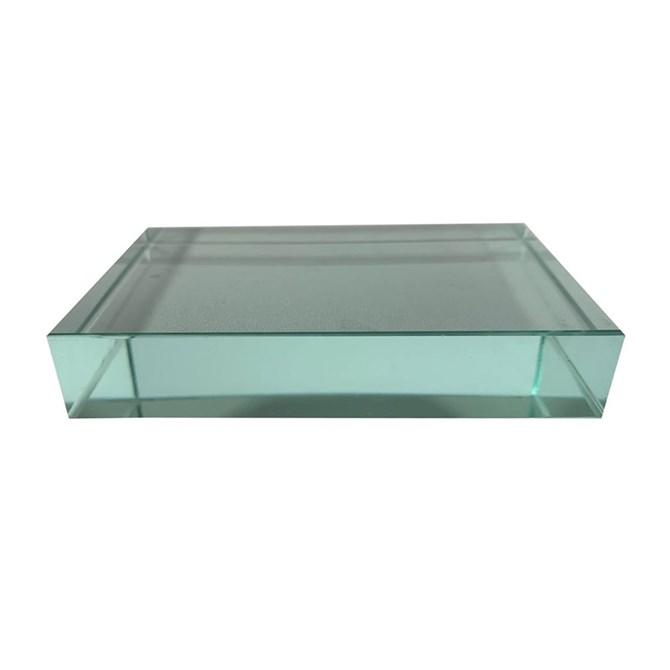 Glasblock, rektangulärt, 100x60 mm