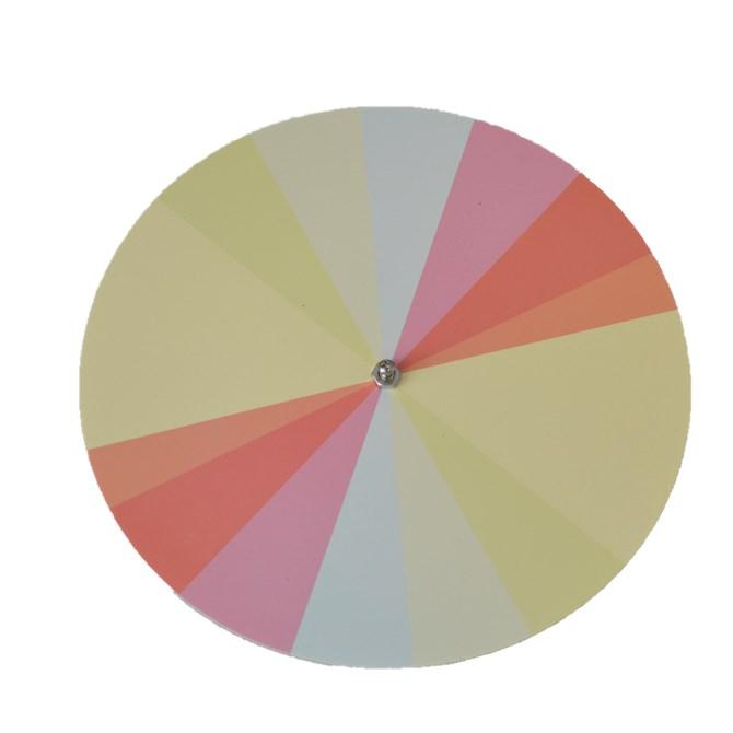 Färgskiva