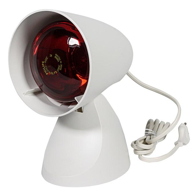 Värmelampa - Inklusive Lamphållare