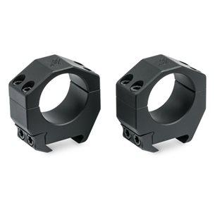 Vortex Precision Matched 1 tums ringar (19.3mm) till Weaver