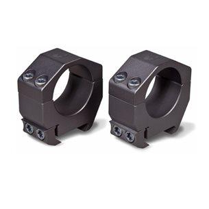 Vortex Precision Matched 34mm Medium ringar (25.4mm)