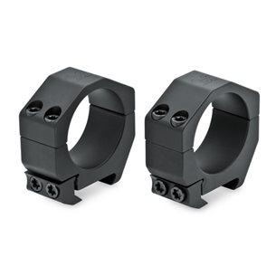 Vortex Precision Matched 35mm ringar Medium-plus 25.4mm
