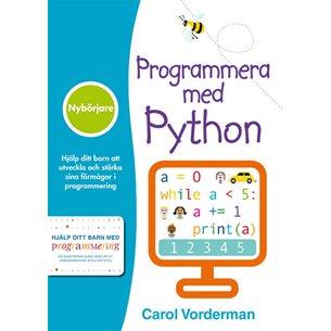 Programmera med Python - Nybörjare