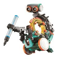 ROBOT 5in1 Coding robot