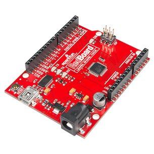 SparkFun - Arduinokompatibelt utvecklingskort