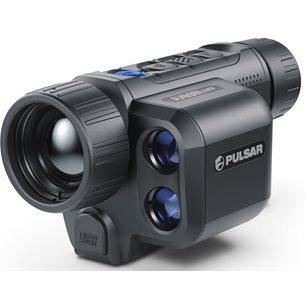 Pulsar Axion XQ38 LRF värmekamera med laseravståndsmätare
