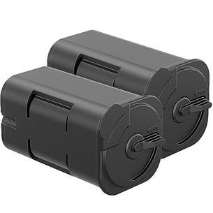 Pulsar DNV dubbelt batteripack