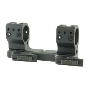Spuhr QDP-3002 QD Scope Mount 30mm, H38mm, 0 MIL