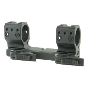 Spuhr QDP-3006 QD Scope Mount 30mm, H34mm, 0 MIL