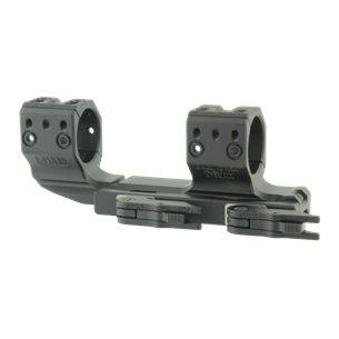 Spuhr QDP-3046 QD Cantilever Scope Mount 30mm, H34mm, 0 MIL