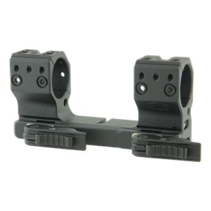Spuhr QDP-3602 QD Scope Mount 30mm, H38mm, 6 MIL
