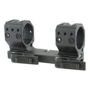 Spuhr QDP-4006 QD Scope Mount 34mm, H34mm, 0 MIL