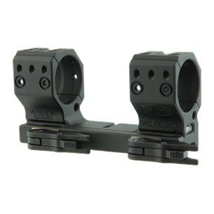 Spuhr QDP-4602 QD Scope Mount 34mm 20 MOA Picatinny