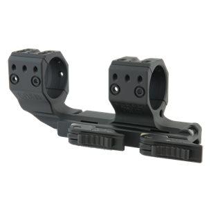 Spuhr QDP-4616 QD Cantilever Scope Mount 34mm, H38mm, 6 MIL