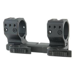 Spuhr QDP-5002 QD Cantilever Scope Mount 35mm, H38mm, 0 MIL