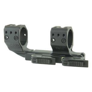 Spuhr QDP-6016 QD Cantilever Scope Mount 36mm, H38mm, 0 MIL