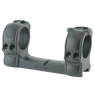 Spuhr Hunting Mount 30mm Picatinny H30mm 0MIL