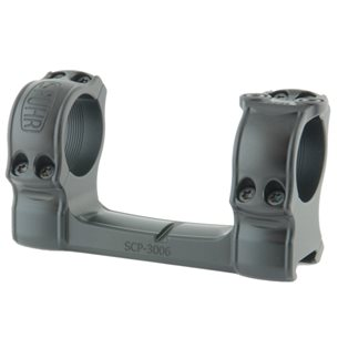 Spuhr Hunting Mount 30mm Picatinny H34mm 0MIL