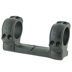 Spuhr Aesthetic Mount 30mm SAKO TRG H34mm 0MIL