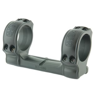 Spuhr Aesthetic Mount 34mm SAKO TRG H34mm 0MIL