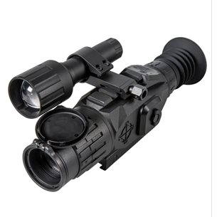 Sightmark Wraith 2-16x28 digitalt mörkersikte