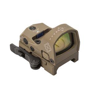 Sightmark Mini Shot M-Spec LQD reflexsikte Dark Earth