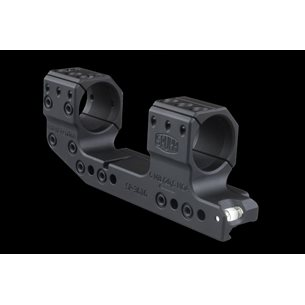 Spuhr SP-3616 Cantilever Scope Mount 30 mm for Picatinny