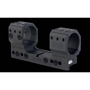 Spuhr SP-4008 Scope Mount 34 mm Picatinny