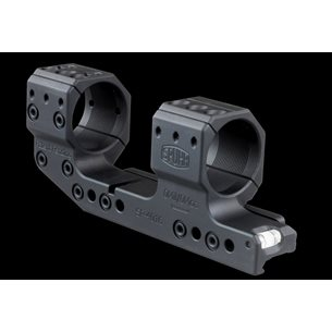 Spuhr SP-4026 Cantilever Scope Mount 34 mm for Picatinny