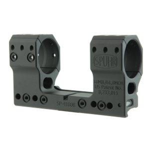 Spuhr SP-4301 Scope Mount 34mm, H30mm, 3 MIL