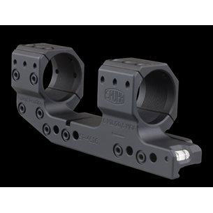 Spuhr SP-4616 Cantilever Scope Mount 34 mm for Picatinny