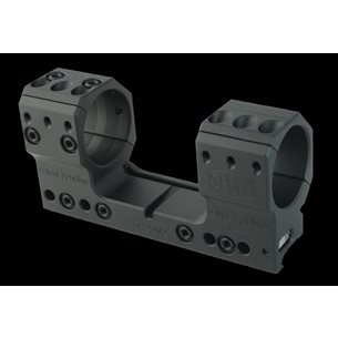 Spuhr SP-4902 Scope Mount 34 mm Picatinny
