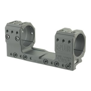 Spuhr SP-6001 Scope Mount 36mm Picatinny H30mm 0 MOA