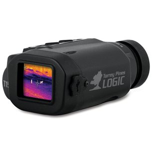 Sector Optics T15 3-8x värmesikte