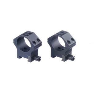 ERA-TAC 30 mm ringar fastmontage höjd 10 mm