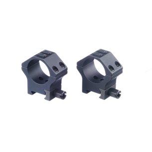 ERA-TAC 30 mm ringar fastmontage höjd 13 mm